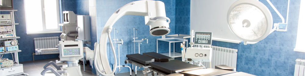 Envirobent for X-Ray Rooms